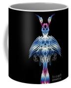 The Smoke Angel Coffee Mug