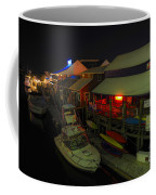 The Solace Of Night Coffee Mug