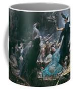 The Souls Of Acheron Coffee Mug