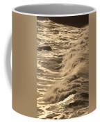The Sound And The Fury Coffee Mug