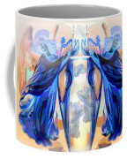 The Sounds Of Angels Coffee Mug