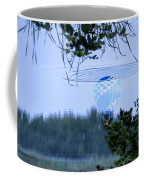 The Source Of Lake Ripples 01 Coffee Mug