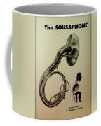 The Sousaphone Coffee Mug