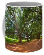 The Southern Way  Coffee Mug by Steve Harrington