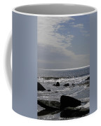The Sparkling Sea Coffee Mug
