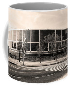 The Spectrum In Philadelphia Coffee Mug by Bill Cannon