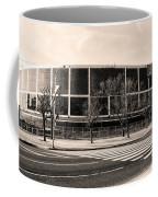 The Spectrum In Philadelphia Coffee Mug