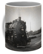 The Spencer Yard Coffee Mug