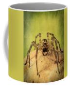 The Spider Series X Coffee Mug