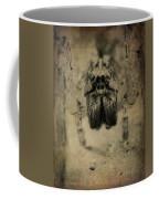 The Spider Series Xiii Coffee Mug