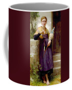 The Spinner Coffee Mug