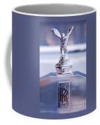 The Spirit Of Ecstasy # 2 Coffee Mug