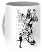 The Spirit Of Freedom Coffee Mug