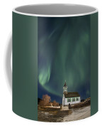 The Spirit Of Iceland Coffee Mug