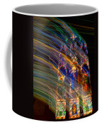 The Spirit Of The Saints Coffee Mug