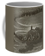 The Spirits In Jupiter Coffee Mug