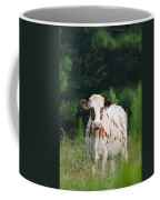 The Spotted Cow Coffee Mug