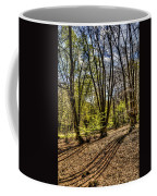 The Spring Forest Coffee Mug