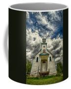 The Squaw Bay Church Coffee Mug by Jakub Sisak