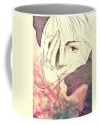The Stain Coffee Mug
