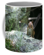The Stand Off  Coffee Mug