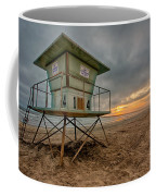 The Stand Coffee Mug by Peter Tellone