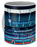 The Stands At Oriole Park Coffee Mug