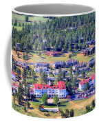 The Stanley A Grand Heritage Hotel Coffee Mug