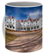 The Stanley Hotel Coffee Mug