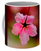 The Star - Brillant On Black Lll Coffee Mug