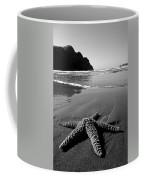The Starfish Coffee Mug