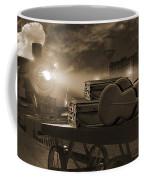 The Station 2 Coffee Mug