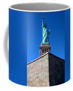 The Statue Coffee Mug