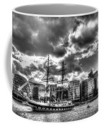 The Stavros N Niarchos London Coffee Mug