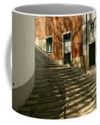 The Steps Coffee Mug
