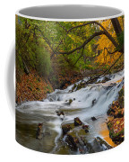 The Still River Coffee Mug by Bill Wakeley