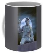The Stone Mason Coffee Mug