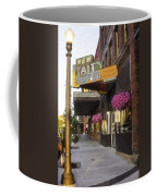 The Store Fronts Coffee Mug