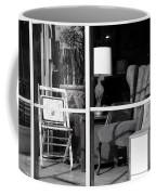 The Storefront Coffee Mug