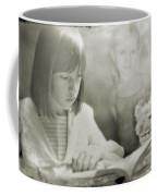 The Story Of A Little Dancer Coffee Mug