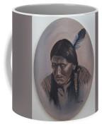 The Story Teller Coffee Mug