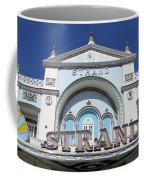 The Strand Key West Coffee Mug