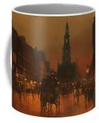 The Strand - London 1899 Coffee Mug