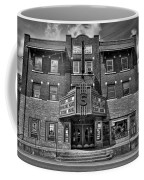 The Strand Theatre Coffee Mug