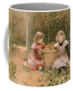 The Strawberry Patch Coffee Mug