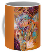 The Stream Of Life Part II Coffee Mug
