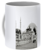 The Street Coffee Mug