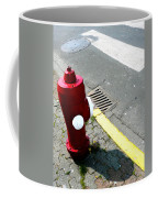 The Street Talks  Coffee Mug