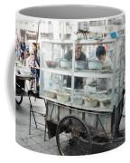 The Street Vendor Coffee Mug