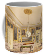 The Striped Drawing Room, Apsley House Coffee Mug
